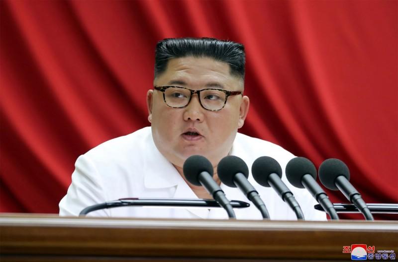 北韓經濟今年恐現20年最嚴峻!外媒:炸毀兩韓聯辦求援助