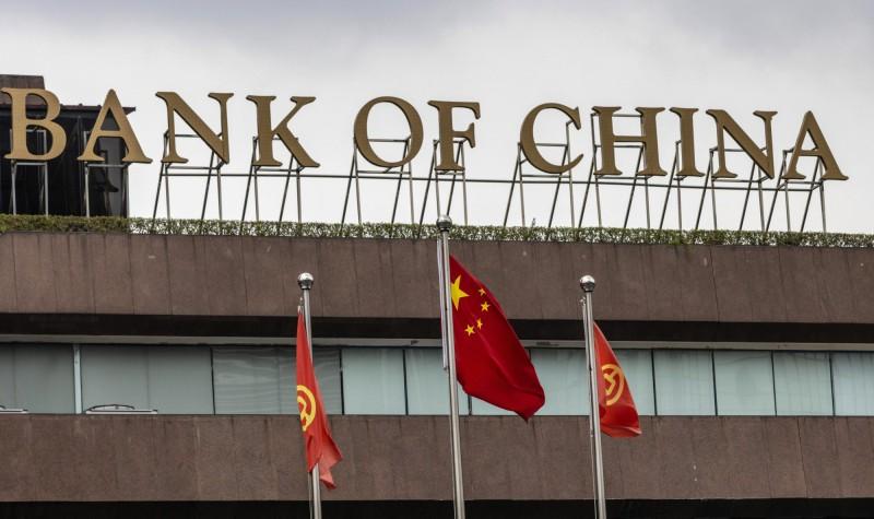 眼光獨到? 沒人敢碰的中國銀行股  偏有人大舉買入