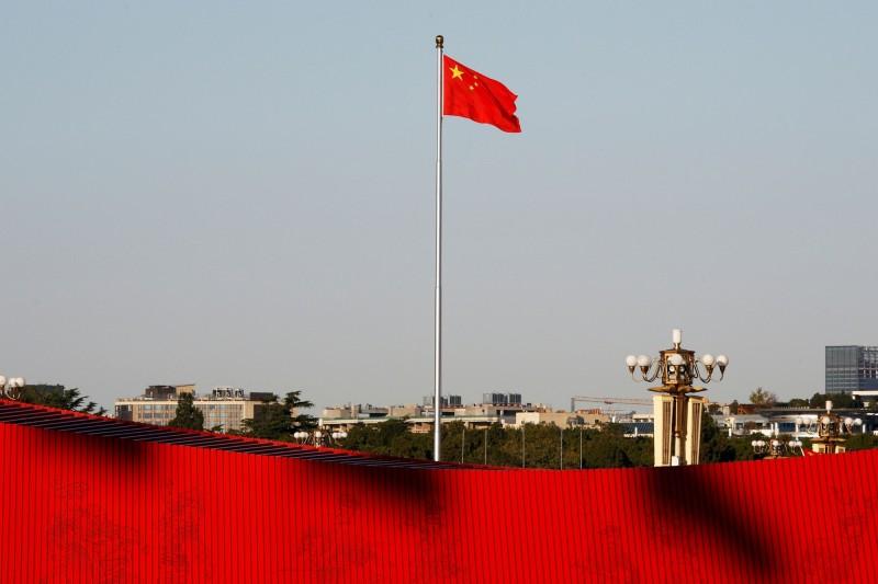 「中國標準2035」主導全球技術? 專家:大內宣