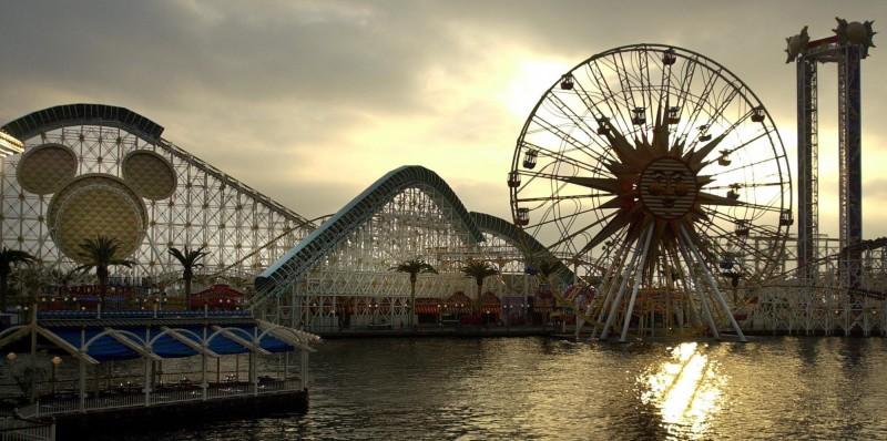 美加州迪士尼將於7月中重啟 民眾請願要求推遲開放時間