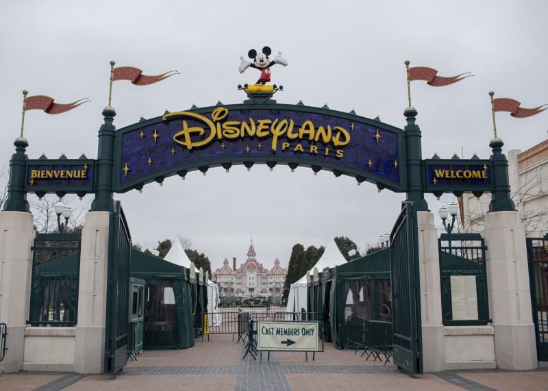 法國進入第3階段解封 巴黎迪士尼樂園將於7月15日重開