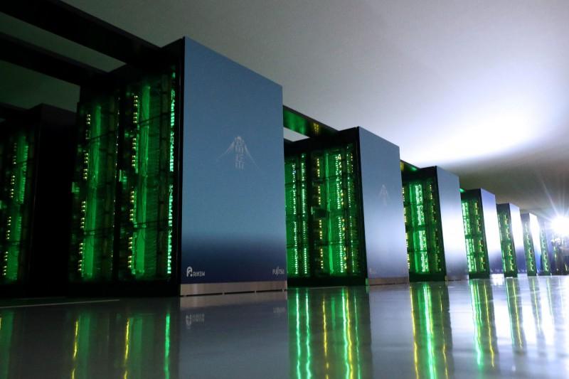 日超級電腦「富岳」採安謀架構 擊敗美中奪最快寶座