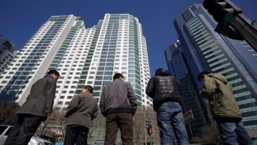 沒錢裝闊! 中國人均負債56萬  比台灣多2倍以上