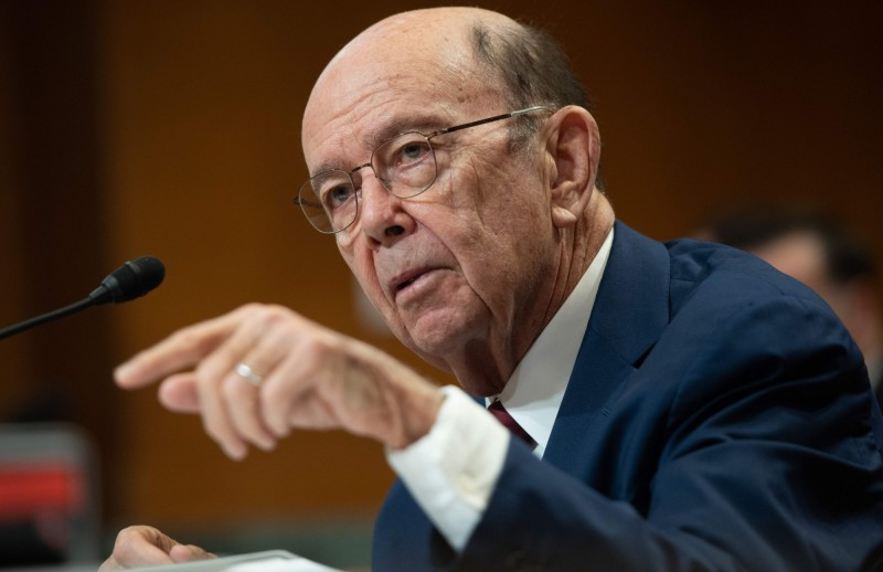 美商務部長羅斯:華為新禁令沒有漏洞 將積極防堵違規