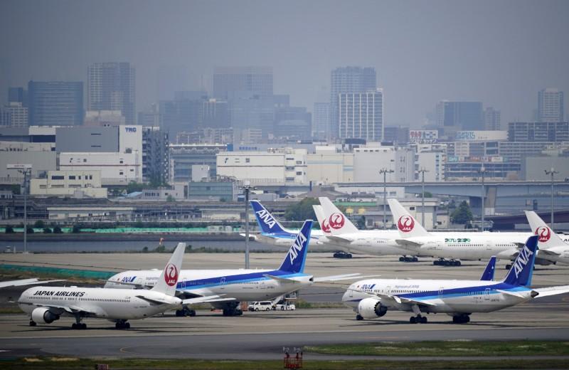 日本邊境管制過嚴  歐美商會批:嚇跑外資、傷害經濟