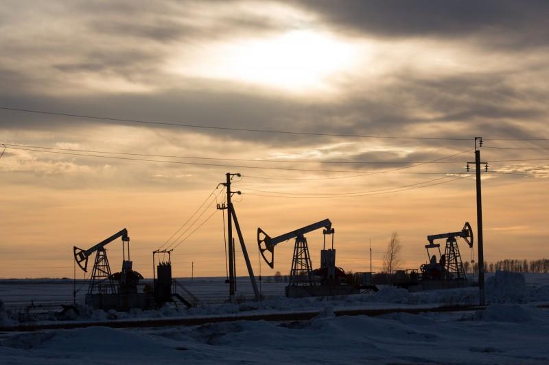 市場預料美原油庫存將增加 國際油價下跌