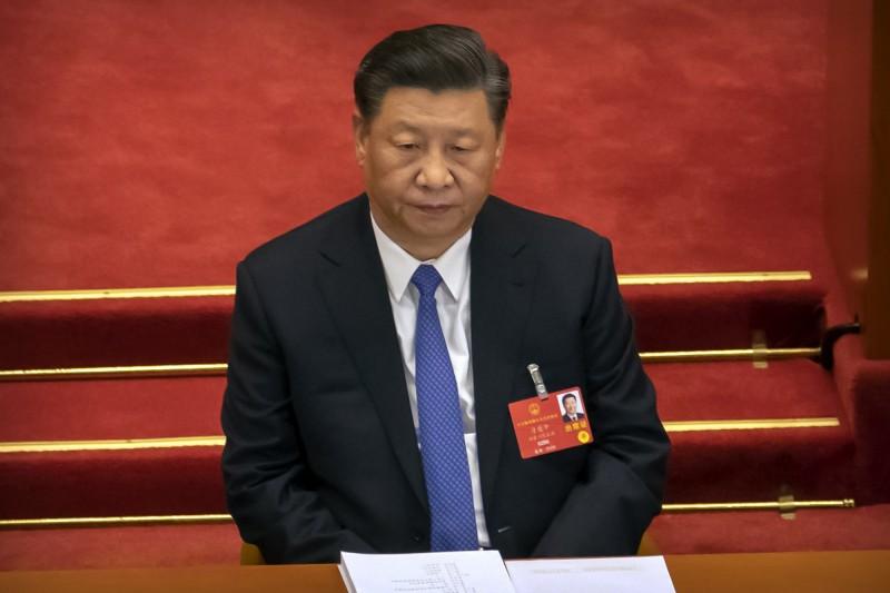 習近平成千古罪人!美學者:毀掉中國百年霸權夢