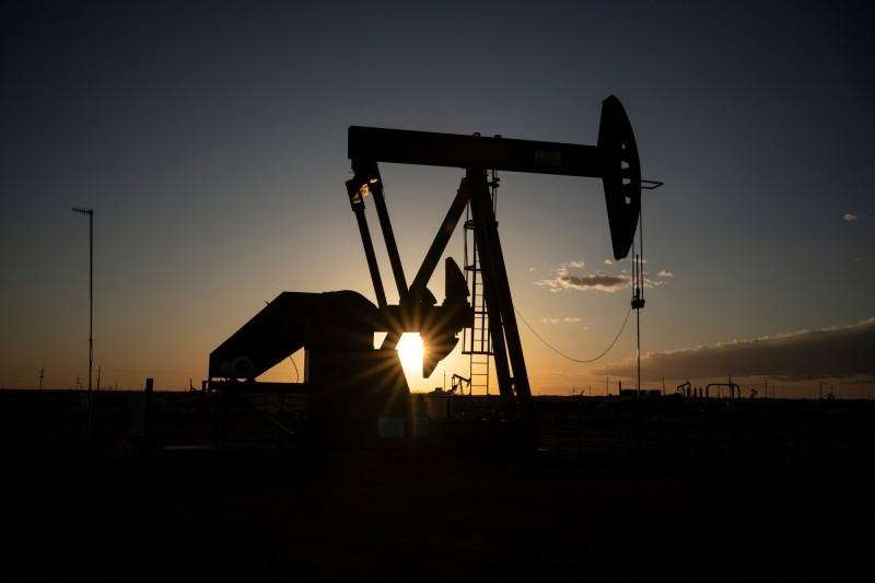 市場憂疫情擴大!紐約期油下挫逾2%