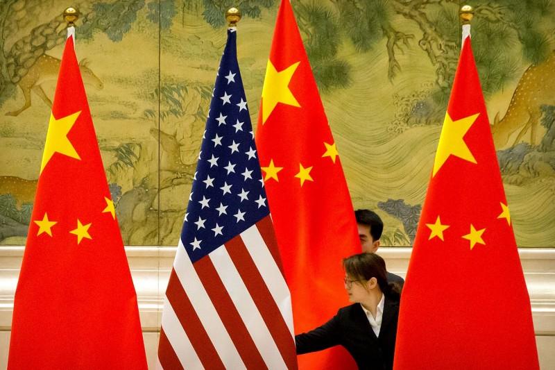 新面孔?世銀楊英明傳加入中國貿易談判團隊