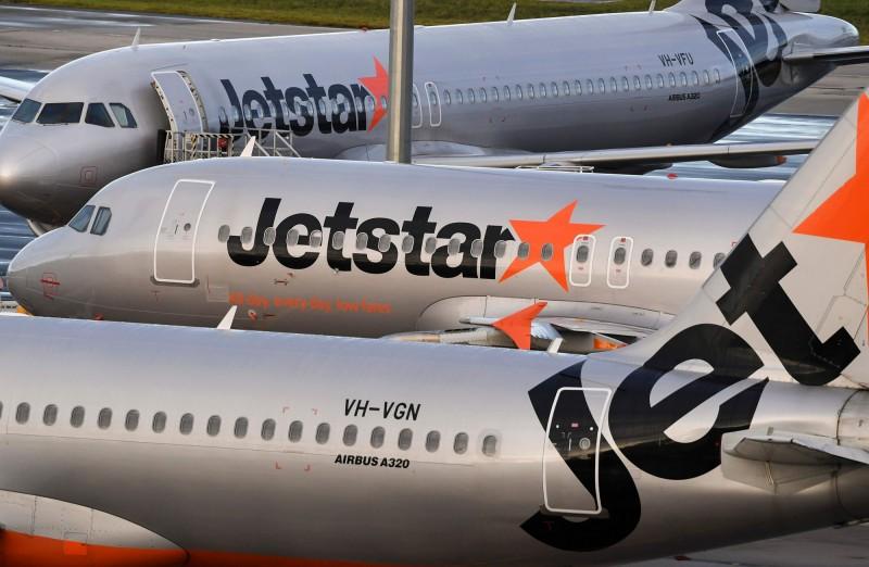 捷星亞洲航空裁員26% 多數員工將放無薪假至年底