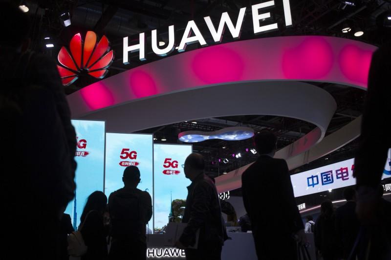 強力遊說! 傳華為籲日、義、法通訊商採用其5G產品