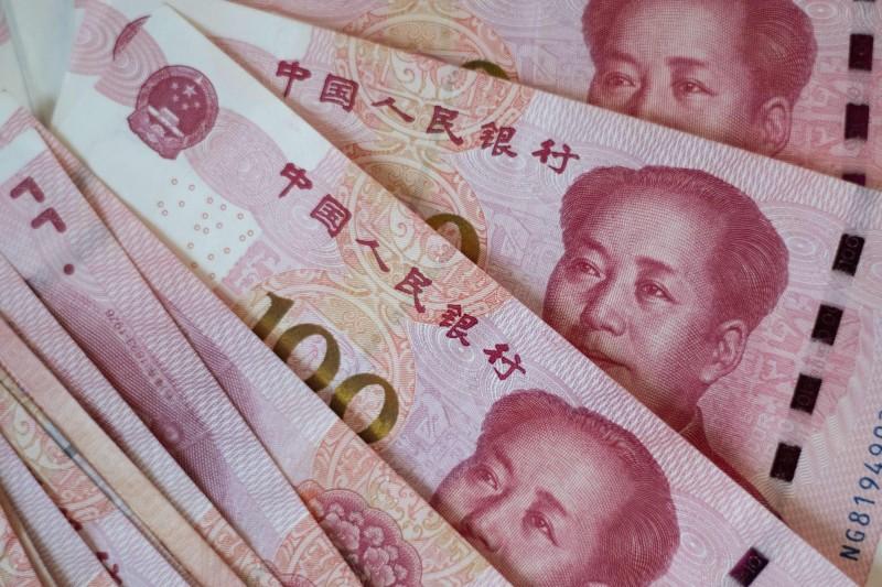 提存40萬要上報、推行數位貨幣  日經:中國防資金外逃