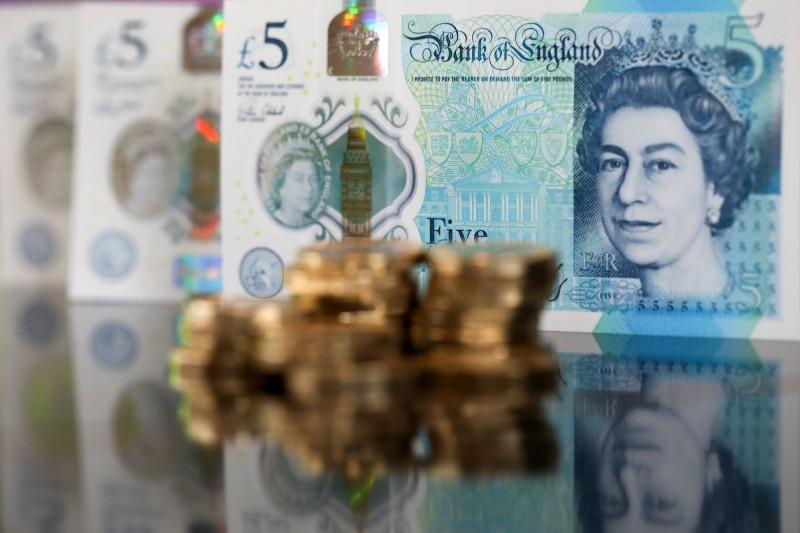 脫歐後的英鎊 專家:可能將越來越像新興市場貨幣