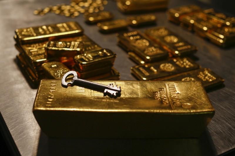 扯!中國珠寶商貸款680億  黃金擔保竟是「假的」