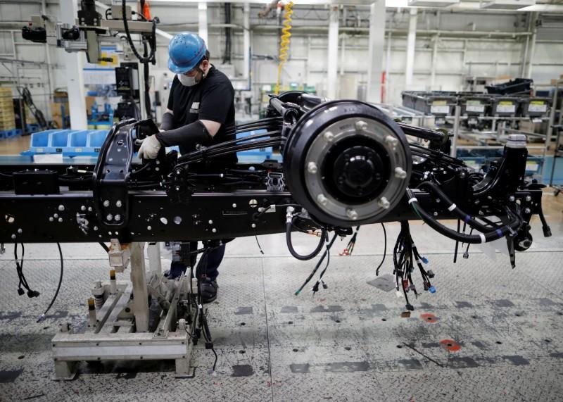 汽車業慘淡!日本8大車商5月國內產量年減6成