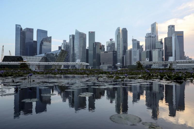 看好新加坡!大摩料:未來1年股市收益成長14%