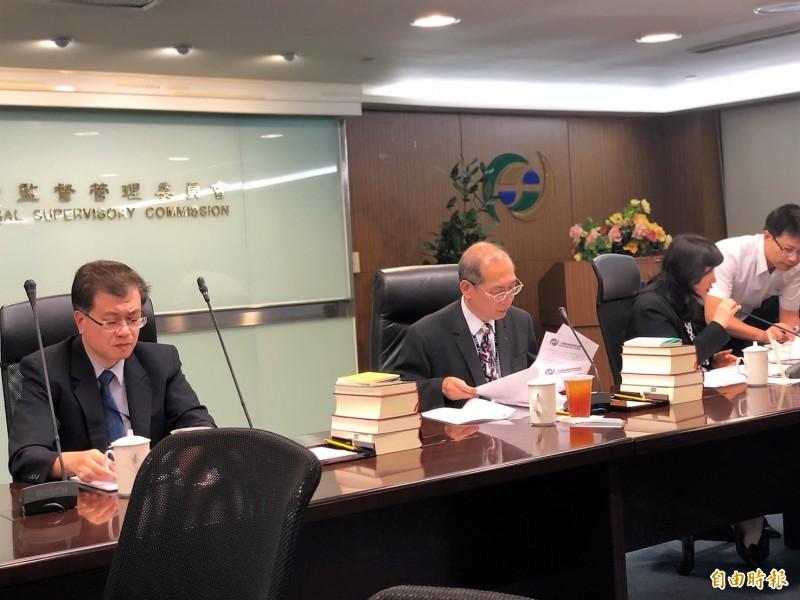 港版國安法上路!國銀對香港曝險年減581億元