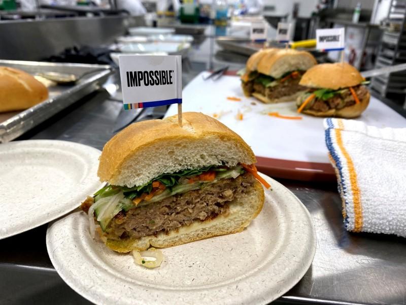 「不可能食品」CEO預言:人造肉15年內取代動物肉!