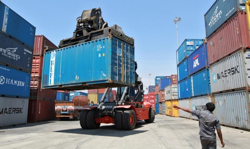 印度手段極端?中國貨物卡關塞爆港口、企業叫苦