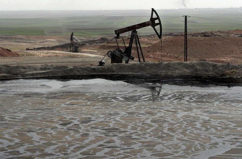 積極經濟數據提振 國際油價上漲