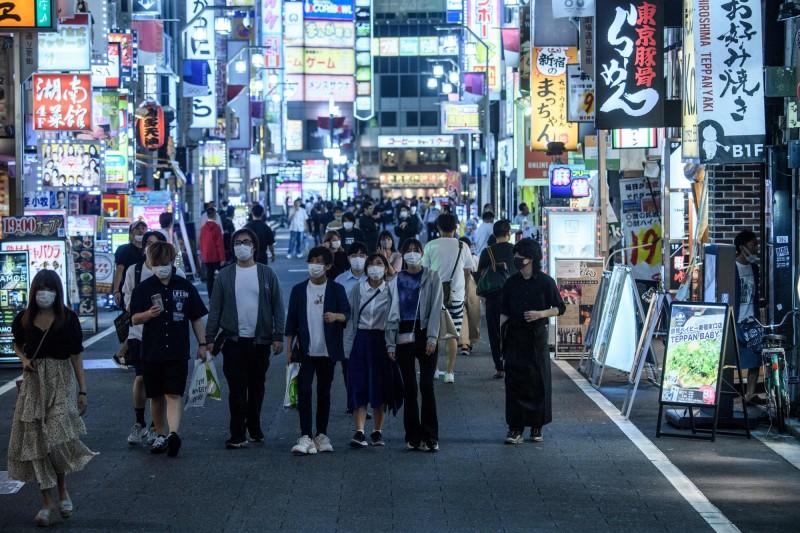 日本5月近200萬人失業! 失業率創3年新高