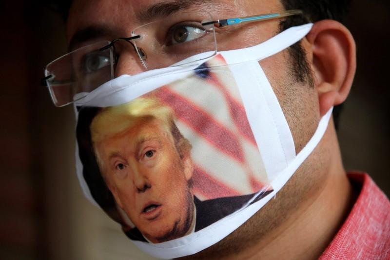 戴口罩能救經濟!高盛指可避免GDP大減5%