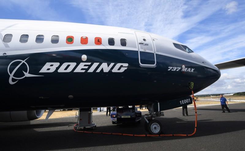 挪威航空取消97架飛機訂單 波音損失近1618億
