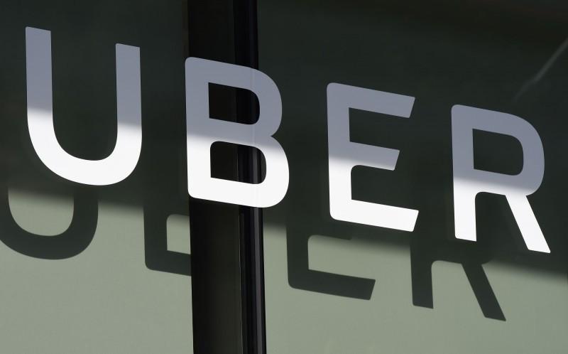 擴大外送業務  Uber擬收購美國送餐平台Postmates