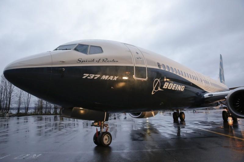 又1訂單飛了!中銀航空租賃取消波音30架737 MAX飛機