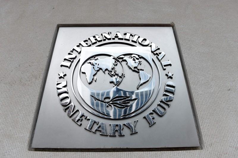 IMF:亞洲今年GDP將創「有記憶來首度萎縮」幅度達1.6%