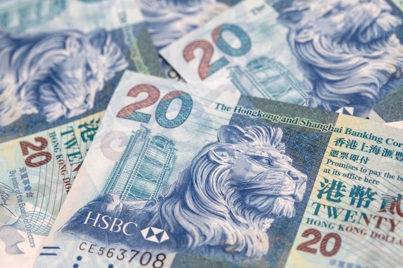 香港金管局政治化?傳將不會向Fed尋求美元撐港匯