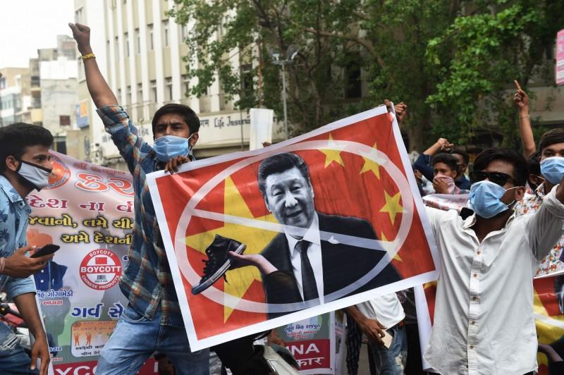 抵制中國新一步!印交通官員宣布禁止中企參與高速公路建設