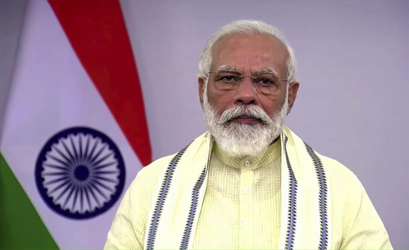 嚴正警告中國 印度總理:擴張主義終會走向滅亡