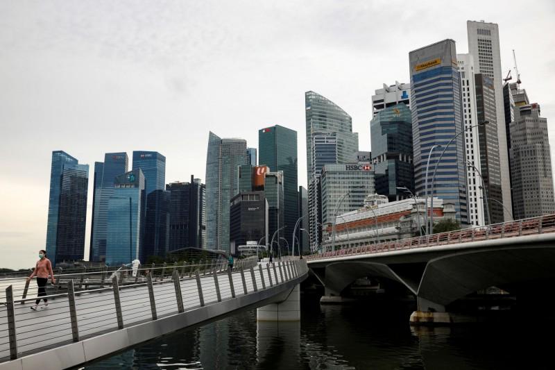 最慘月份!新加坡5月零售銷售額暴跌52.1%