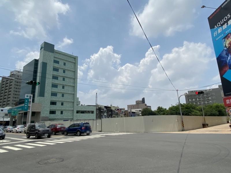 彰化最貴豪宅大樓地點曝光 14層住商混合每坪40萬起