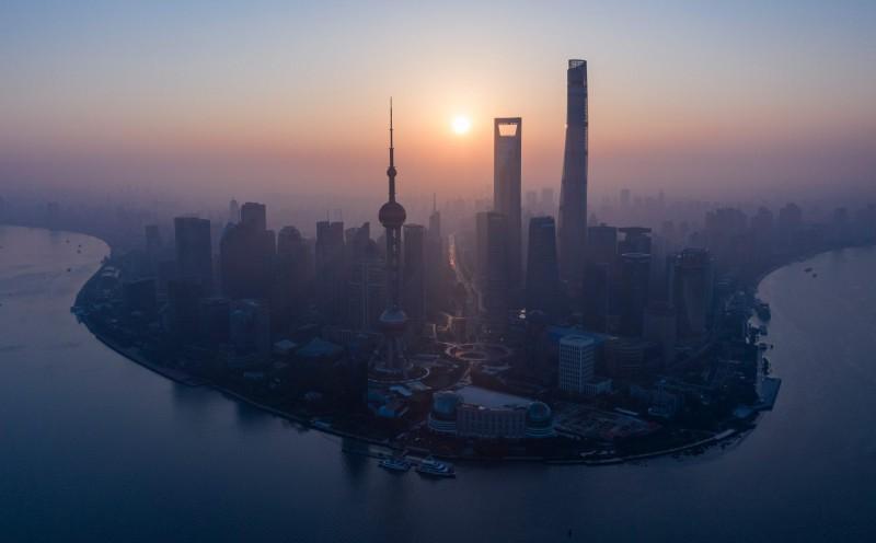 預測值較4月腰斬! 日經估中國2020年經濟成長僅1.6%