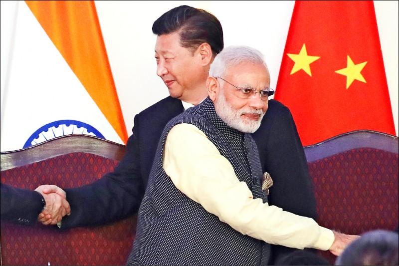印度拒返RCEP 再封殺中電力設備
