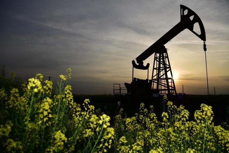 積極經濟數據相抵疫情憂慮 國際油價基本持穩