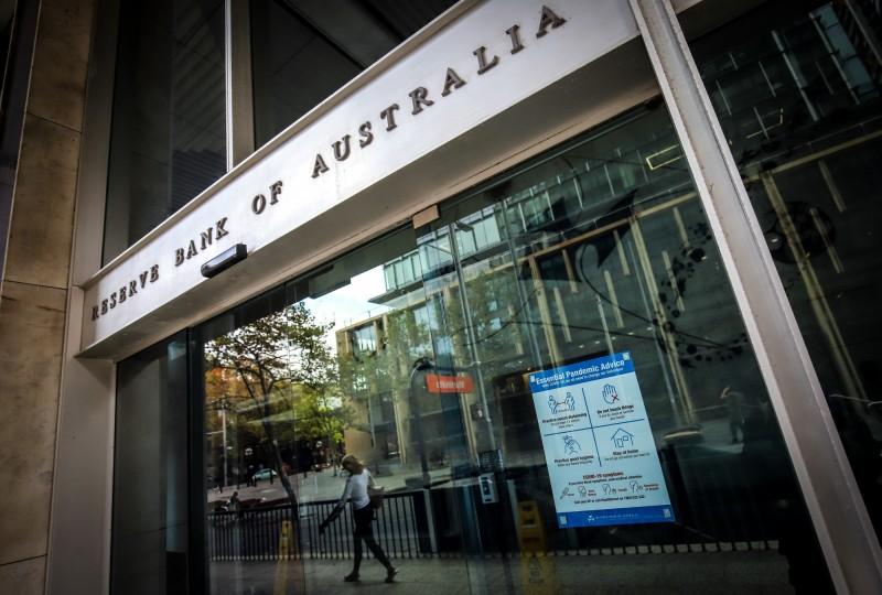 按兵不動!澳洲央行宣佈維持利率不變
