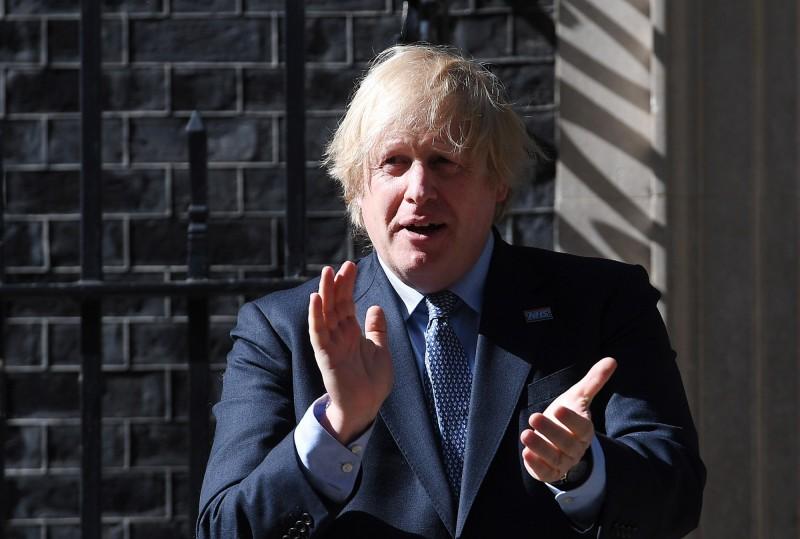 爭取香港移民 英智庫推算:為英國帶進1.5兆台幣經濟利益
