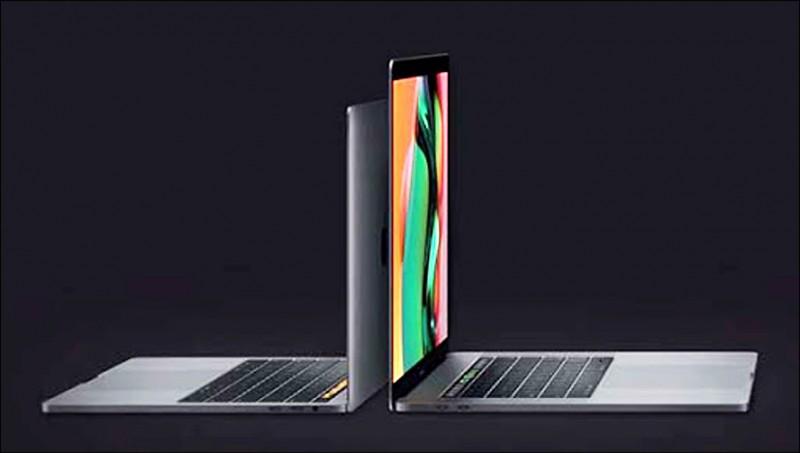 國際現場》蘋果打造玻璃鍵盤更耐操