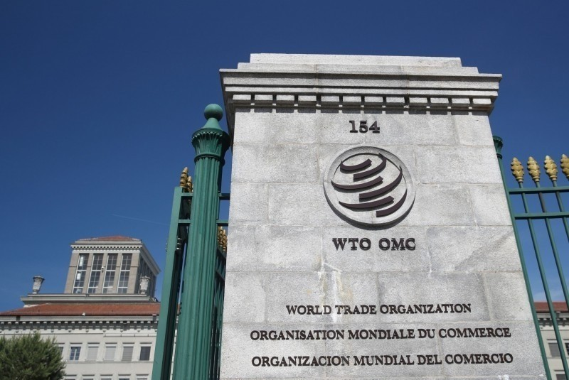 WTO秘書長將改選 我駐團高度重視、與各國持續溝通