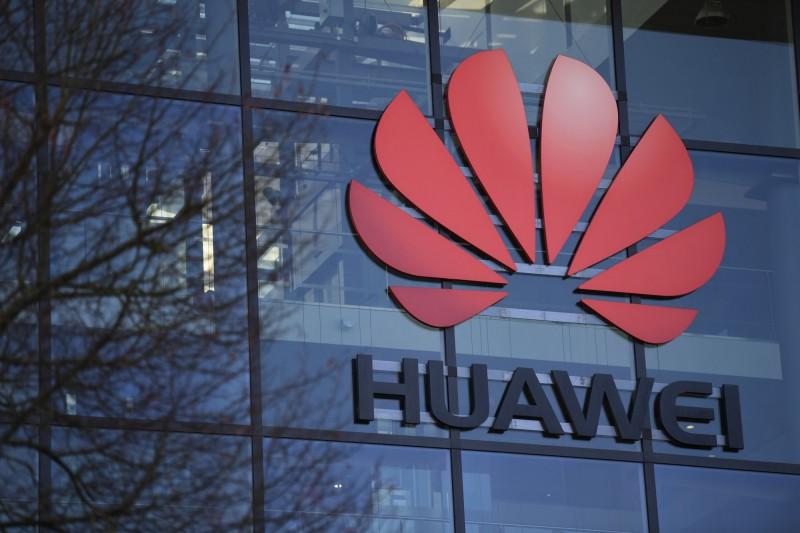 華為副總裁:美制裁未立即影響其向英國提供5G設備