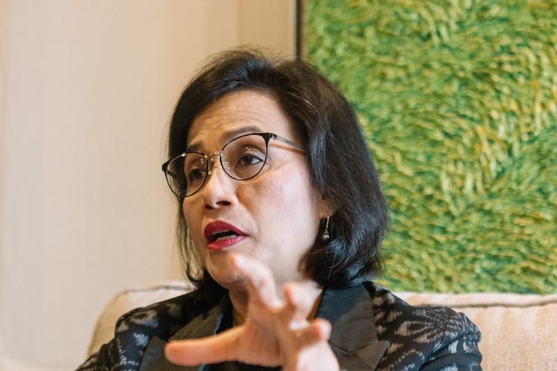 印尼Q3不樂觀 面臨亞洲金融風暴以來首次經濟衰退