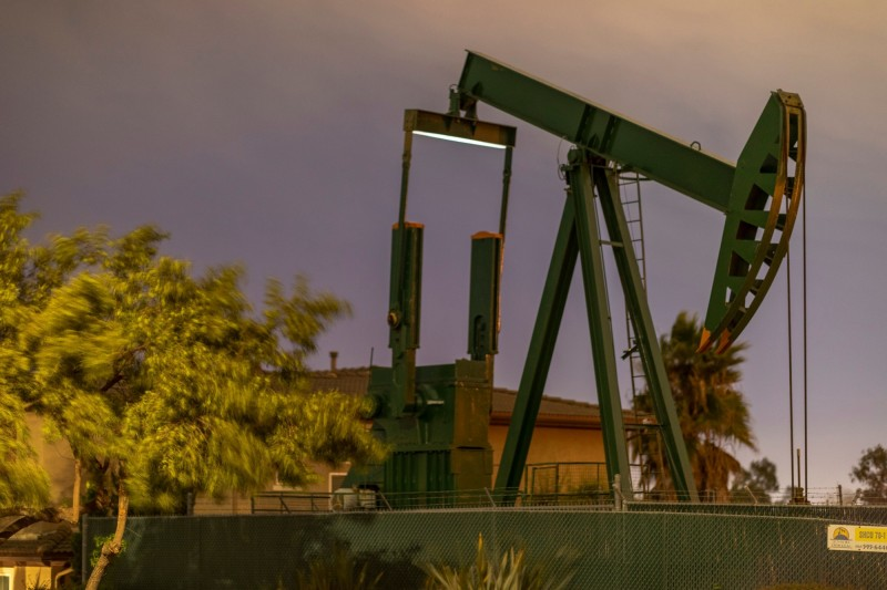 投資人憂疫情飆升恐損需求 國際油價下跌