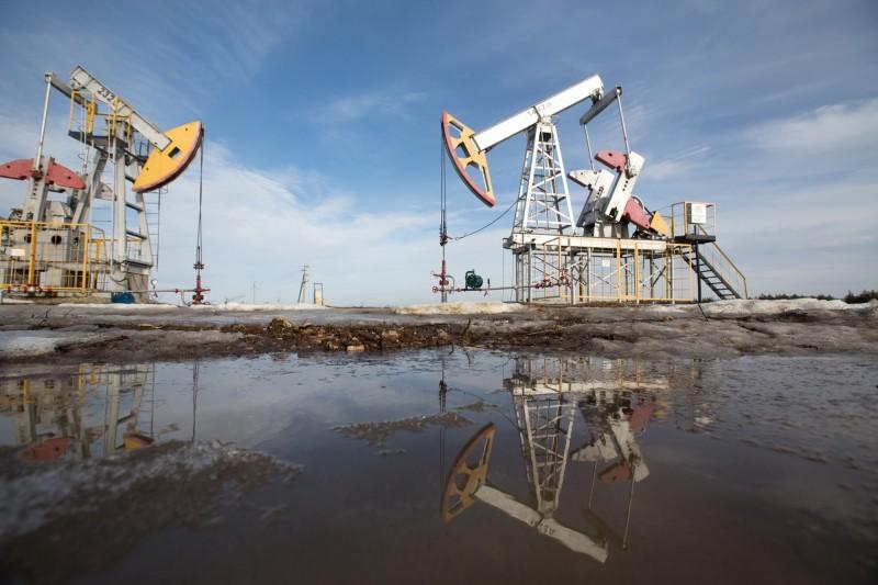 IEA上調今年需求預測 國際油價上漲