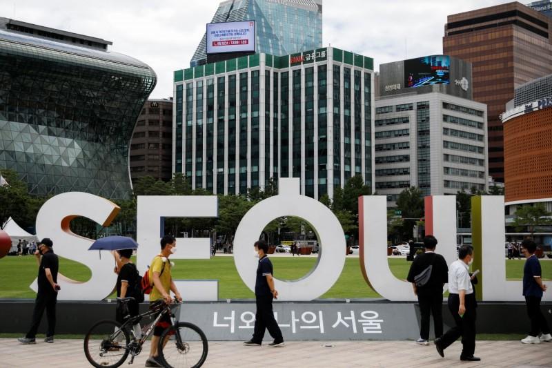 看衰中國!南韓報告建議企業轉戰東南亞