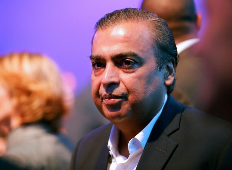 狠甩馬斯克!印度首富安巴尼成全球第6大富豪
