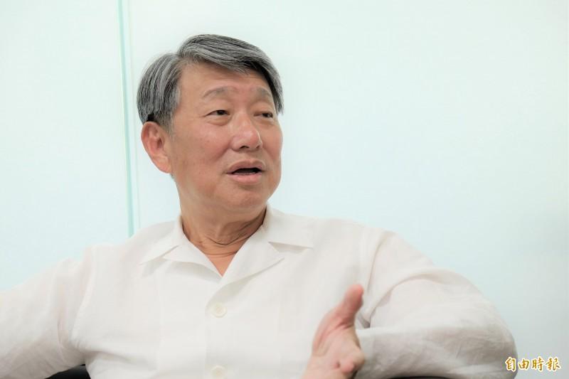 《CEO開講》郭智輝:兼顧防疫與活絡經濟  航空城有妙用