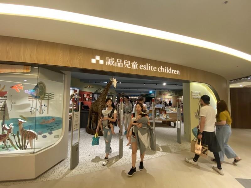 新竹巨城佈局下半年 商場面積再擴大拚經濟